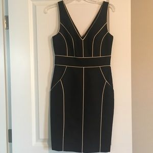 Trina Turk Little Black Dress